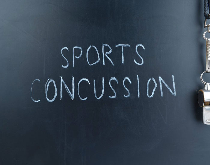 Sports Concussion - Dr. med. Marco Marano